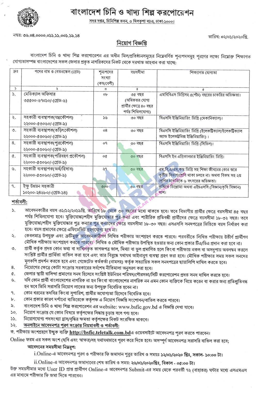 bsfic job circular (1)