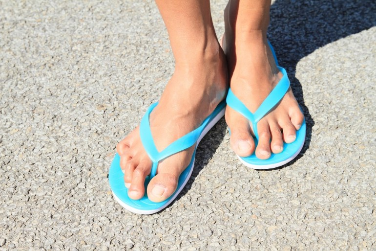 3345a202e34d Should Dancers Wear Flip Flops  – BDC Life