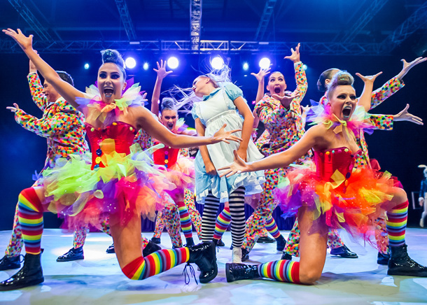 BDC at Move It in London