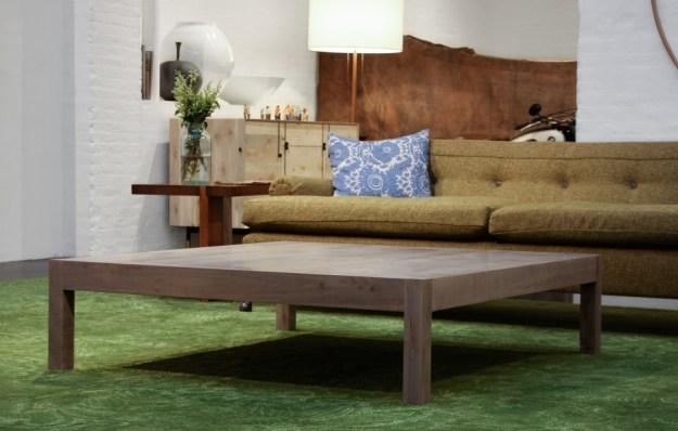 furniture | simple coffee table | bddw