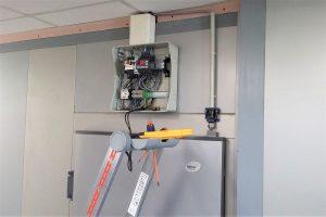 Mise en sécurité électrique à Montpellier