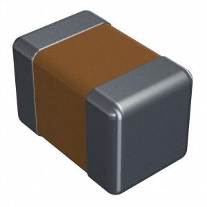 Electro-Films (EFI) / Vishay CDR01BX332BKYPAR
