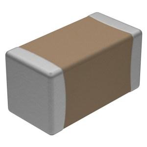 Electro-Films (EFI) / Vishay CDR32BP390BJUMAB
