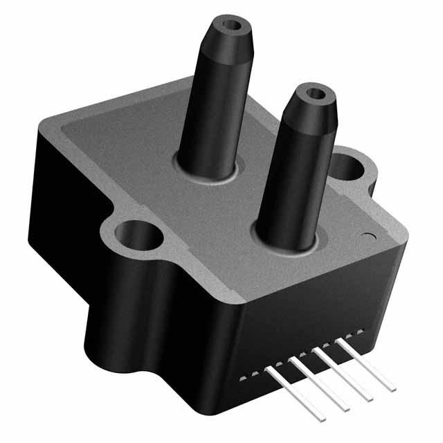 All Sensors Corporation 1 INCH-D-4V-MIL