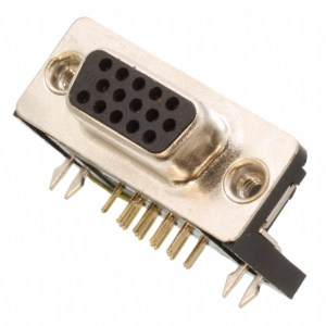 Sullins Connector Solutions SDS108-PRP2-F15-SN13-1