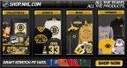 NHL iPad app
