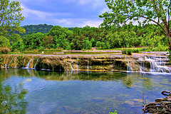 The swimming hole you dreamed of as a kid | HDR