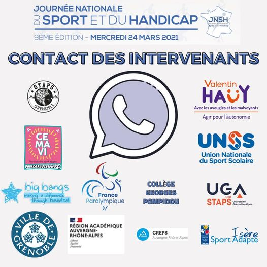 You are currently viewing Contacts colloque