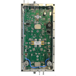 Pallet UHF 50W