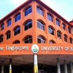 Barisal University Admission Test 2019-20
