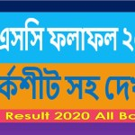 SSC Result 2020 Kobe Dibe - Check Education Board Result