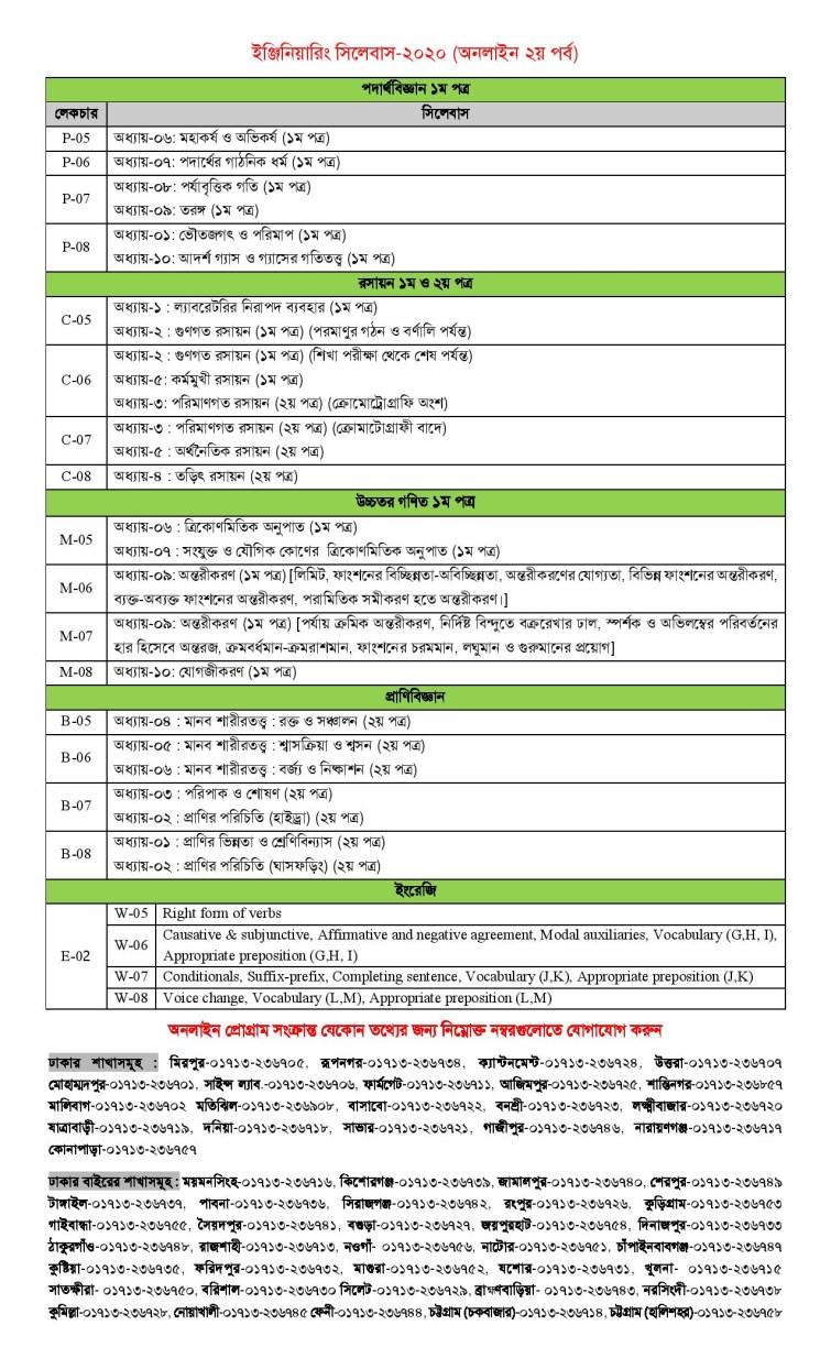 Udvash Online Live Class In Zoom App উদ ভ স অনল ইন ক ল স এখ ন কর ন