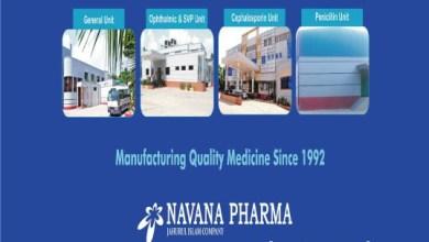 Navana Pharmaceuticals Job Circular