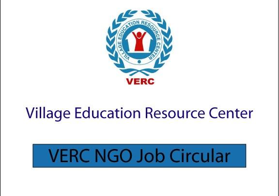 VERC NGO Job Circular
