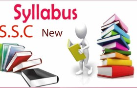 SSC New Syllabus