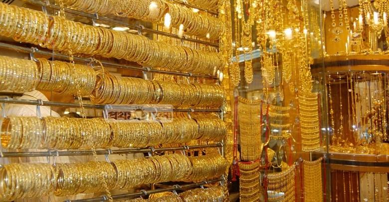 Gold Price BD