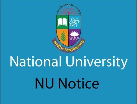 NU Notice
