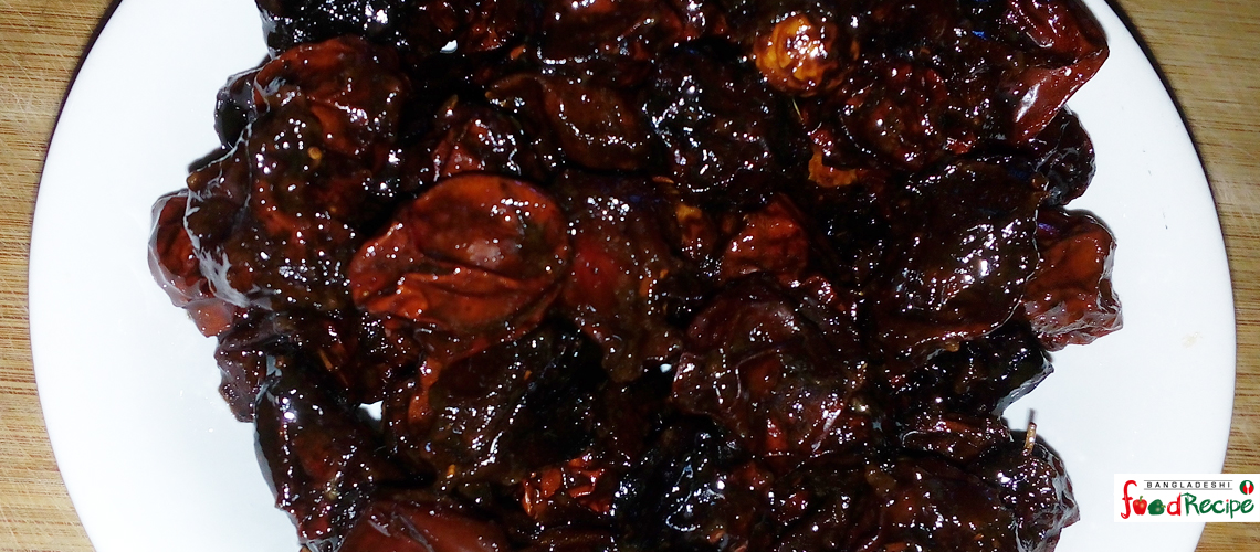 plum-chutney-pickle