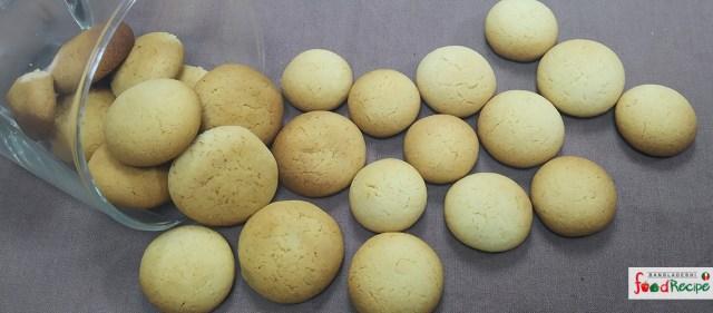 mini biscuits milk cookies recipe