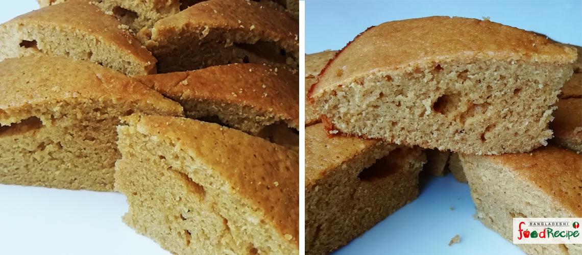 nolen-gurer-jaggery-cake-recipe