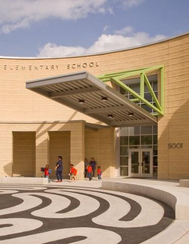 Peck Elementary - 2