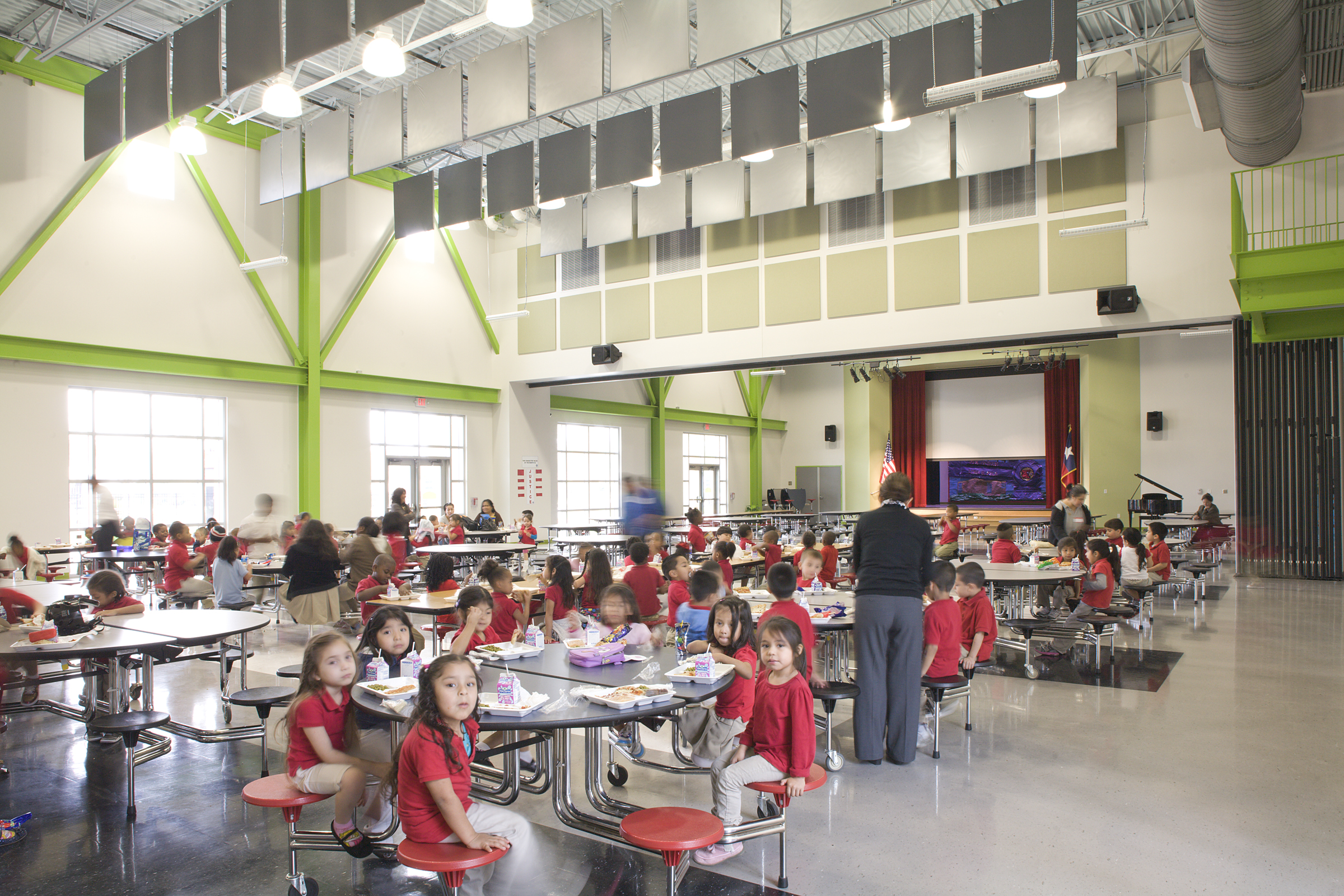 Peck Elementary - 5