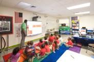 Peck Elementary - 6