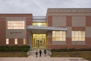 Travis Elementary - 2