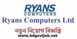 Ryans Computers Ltd Job Circular