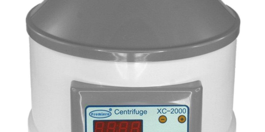 Centrifuge-XC-2000
