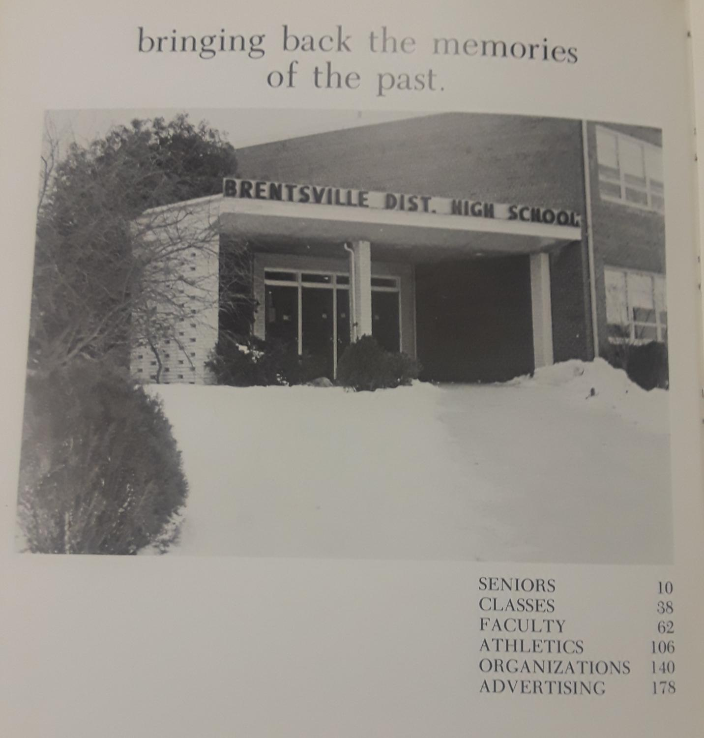 This is BDHS from the 1970s.