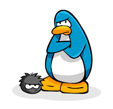 Remembering our Loved One, Club Penguin