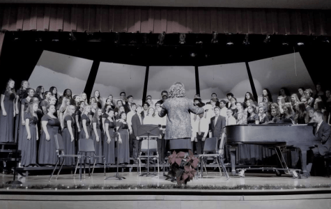 Tiger Singers Christmas Concert