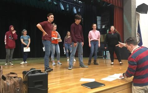 Meet the Cast of Seussical: The Musical