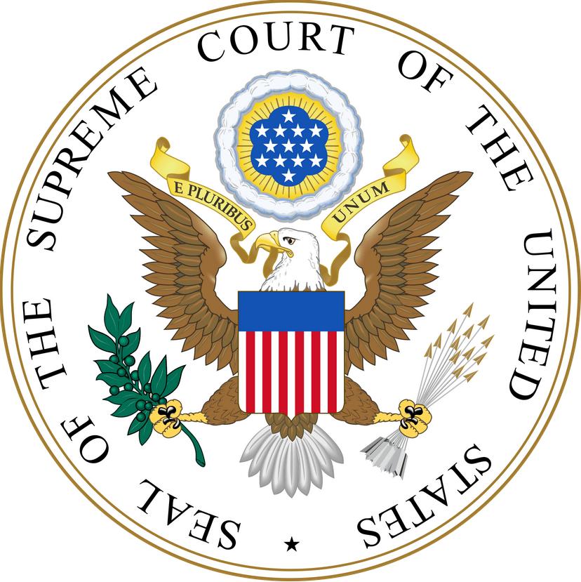 Supreme+Court+Seal