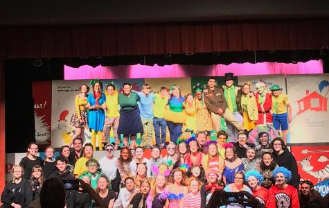 Seussical: a Four-Year Success