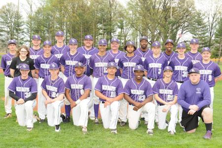 Baseball Ben Davis High School