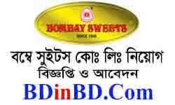 Nongovernment job circular/notice/ads (বেসরকারি চাকরির খবর ২০২১)