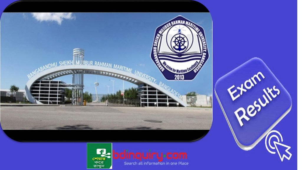 Bangabandhu Maritime University Admission, Bangabandhu Maritime University Admission 2021, admission result of Bangabandhu Maritime University, bsmrmu admission result shortlist, bsmrmu admission shortlist result download