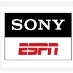 Sony espn Live