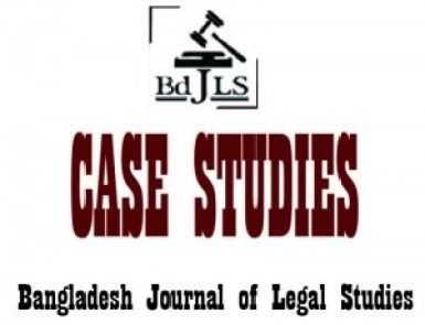 Latest Judgment by AD relating Arbitration Act of Bangladesh