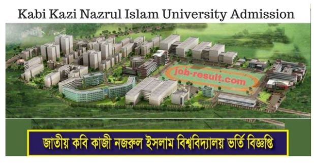 JKKN University Admission Notice
