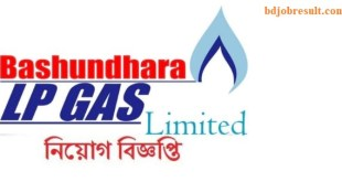 Bashundhara LP Gas Ltd Job Circular