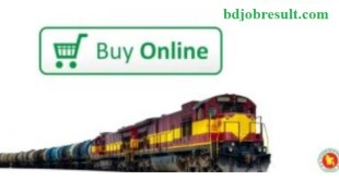 Buy Bangladesh Railway Ticket Online