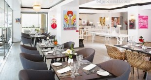 Restaurant Job Circular