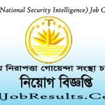 NSI Job Circular 2020
