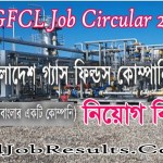 BGFCL Job Circular 2020