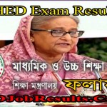 SHED Exam Result 2021