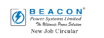 BEACON Power Systems Limited Job Circular