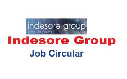 Indesore Group Job Circular